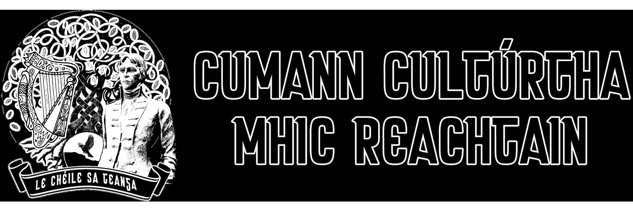 Cumann Cultúrtha Mhic Reachtain